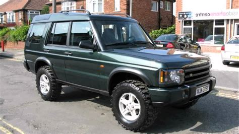 small engine repair training 2001 land rover discovery series ii parking system service manual problems removing a 2001 land rover discovery series ii motor land rover