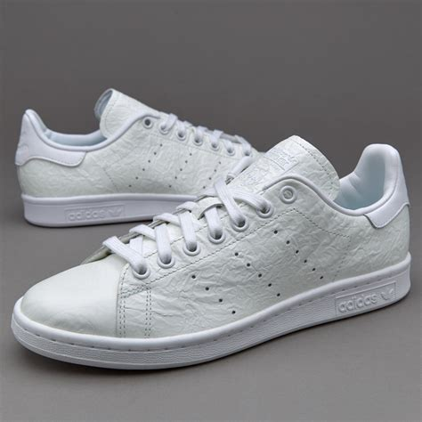 Sepatu Adidas Stansmith White sepatu sneakers adidas originals womens stan smith ftwr white