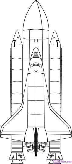 bottle rocket coloring page kids space rocket craft ideas planes on pinterest