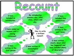 Story Skeleton Book Report Template recount success criteria poster mat