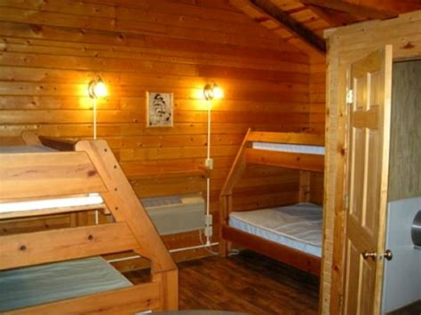 running room woodbury sioux white pine cabin 1 rm 6 person sioux park woodbury county iowa