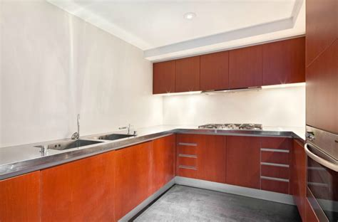 Stainless Steel Cabinets And Countertops pin by erin powers on kitchen 32