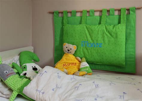 Wandkissen Kinderzimmer