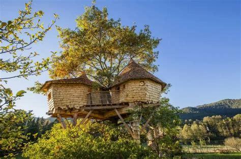 dormire casa sull albero casa sull albero dove e come dormire