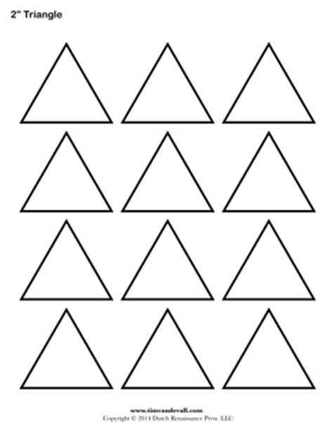 pattern for equilateral triangle free worksheets 187 printable shape templates free math