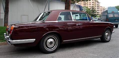 bentley corniche coupe rolls royce corniche coupe by mulliner park ward only