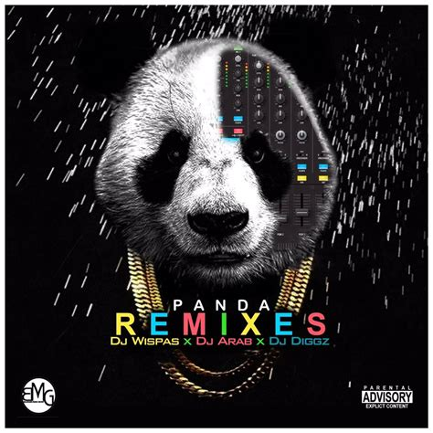 panda styles complete remix desiigner dj arab dj diggz panda remixes buymixtapes com