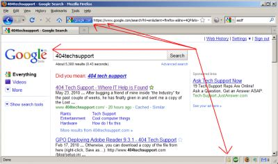 Firefox Address Bar Search Engine Make Your Firefox Search Engine Use S Ssl Https