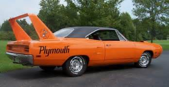 Dodge Daytona Roadrunner 1960 S 1970 S Carsfor Sale 1970 Plymouth Road