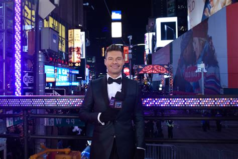 abc seacrest new years seacrest mccarthy return to host clark