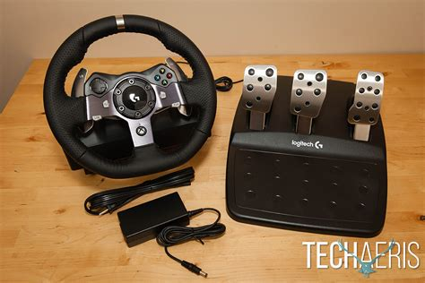 Dijamin Logitech G920 Driving Racing Wheel For Xbox One And Pc logitech g920 review an xbox one pc racing wheel that s