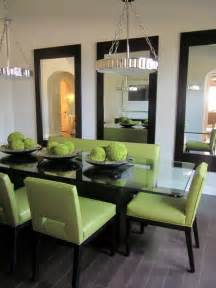 Mirror Dining Room by Homegoods Decorating With Mirrors