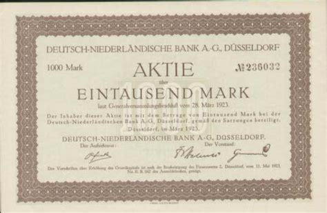 deutsche bank ohligs hwp niederl 228 ndische bank a g