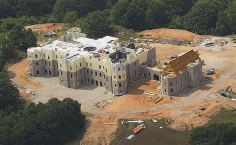 Pensmore Mansion Floor Plan by Illuminati What Are They Building In The Ozarks