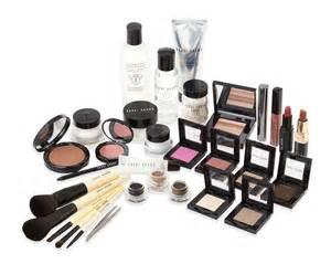 bobbi brown limited edition makeup trunk makeup