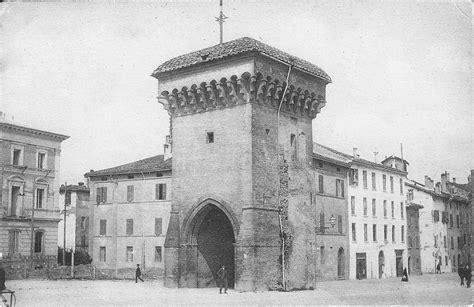 piazza di porta castiglione bologna porta castiglione origine di bologna