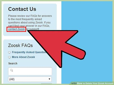 Zoosk Search By Email 3 Ways To Delete Your Zoosk Account Wikihow