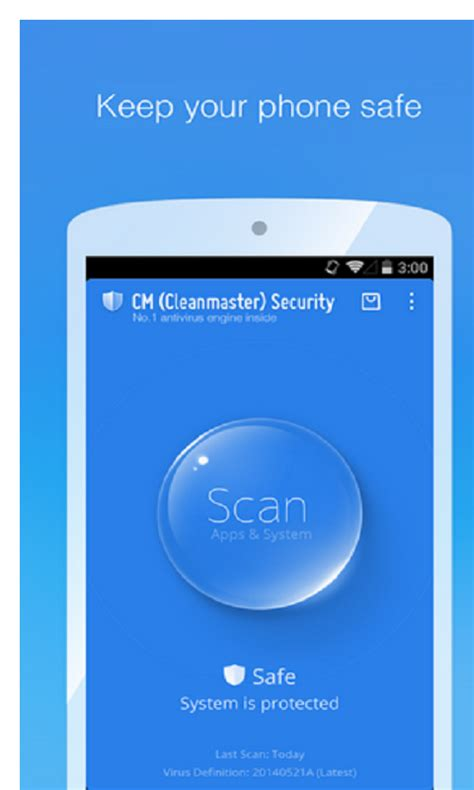cm security apk free cm security applock for mobile apk for android getjar