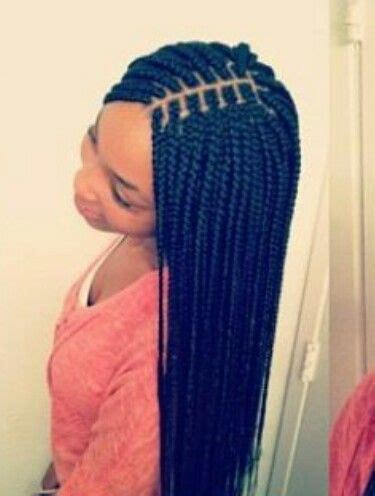 small braided hair best 25 small box braids ideas on pinterest box braid