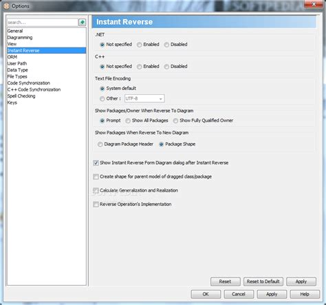 Download DB Visual Architect Java Edition 6.0 Build 20100812