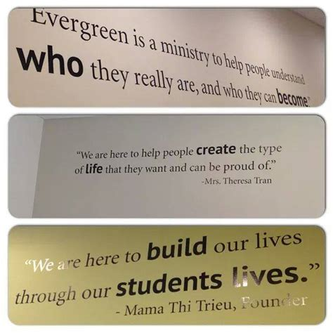 Makeup Salon Evergreen evergreen college awarded quot changes lives
