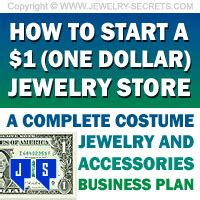 how to start jewelry how to start a 1 jewelry store jewelry secrets