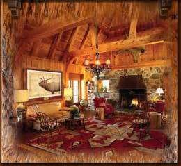 Western Home Interiors by Southern Creek Rustic Furnishings Rustic And Western
