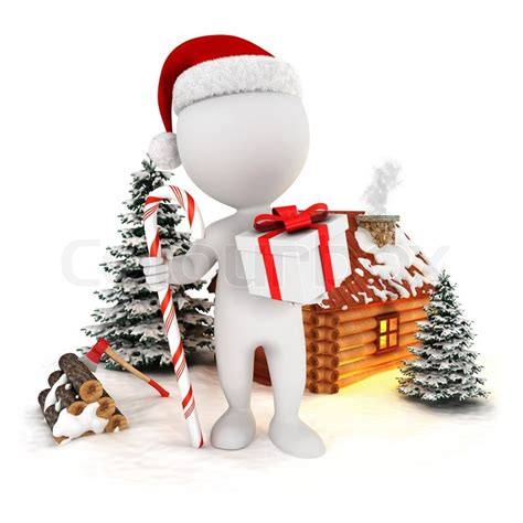 hip santa 2 more person accounts of the hip culture of santa california books 3d white santa claus in a isolated