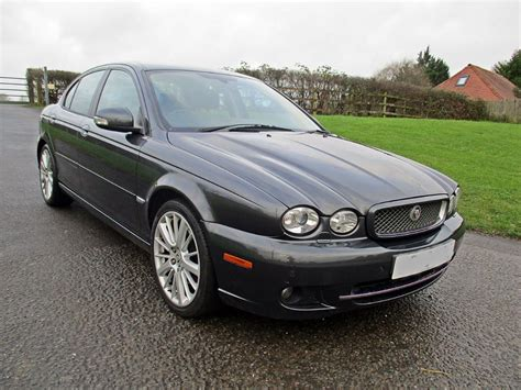 type in used jaguar x type for sale pulborough west sussex