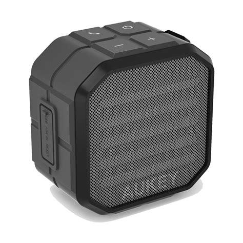 rugged wireless speaker aukey rugged mini wireless speaker سایمان دیجیتال