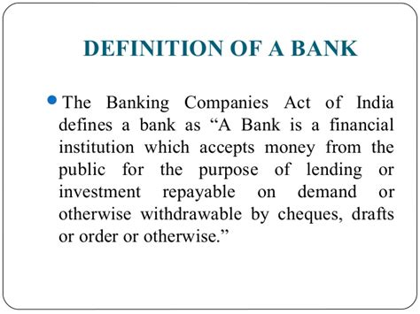 definition of a banker functions of commercial banks