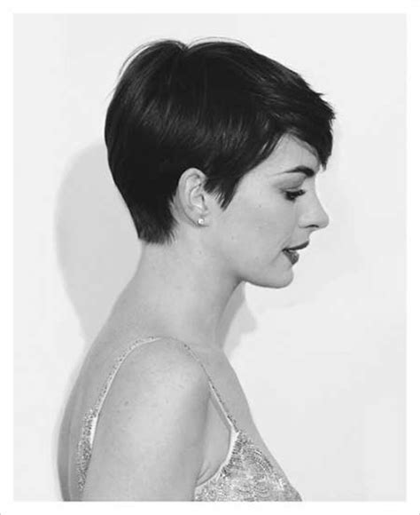 pictures of short hair do s back dise and front views cute popular short hhairstyles short hairstyles 2016