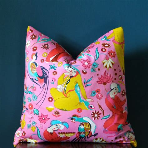 fabric for pillows and curtains 33 best images about pink fabric on pinterest upholstery