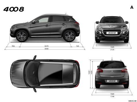Home Interior Direct Sales 2012 Peugeot 4008 Dimensions Wallpaper 65 1600x1200