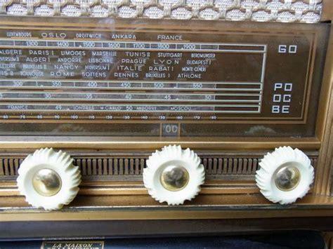 Hersteller Herausfinden by Adagio Radio Antena Build 1954 7 Pictures 6