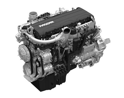 paccar usa paccar launches the paccar mx 11 engine in north america