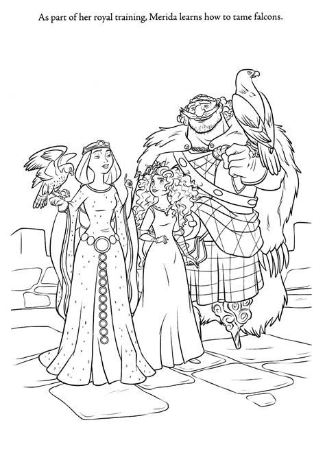 brave coloring pages best coloring pages for
