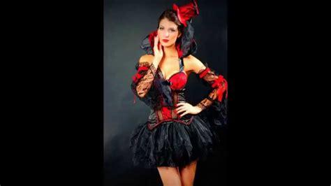 imagenes de disfraces de halloween sexis de mujeres disfraces sexys moda mujer youtube