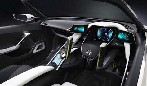 Luxurious Interior Honda Civic 2018 Price Specifications Interior Exterior