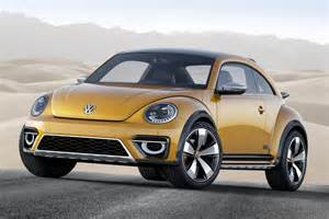 The motoring world naias vw beetle dune concept this has to be
