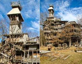 treehouse in the world tennessee photos world