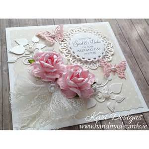 Home Design Free Diamonds Handmade Wedding Wishes Card