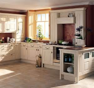 English Country Kitchen Cabinets by Decoration Of English Style Cottages Interior Design