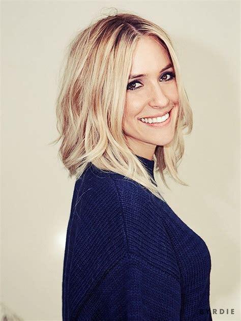 Kristin Cavallari Hairstyles by 30 Awesome Haircuts For Hair Ideas