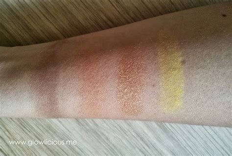 Harga Pac Eyeshadow pac eyeshadow pearly palette review swatches photos