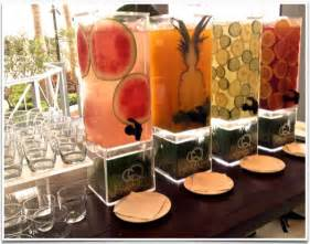 Detox Spa In Miami by Best 25 Buffet Set Up Ideas On