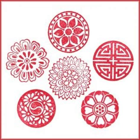 17885hk Set Piring Flower 6pcs 104 Best Korea Traditional Images On Korean