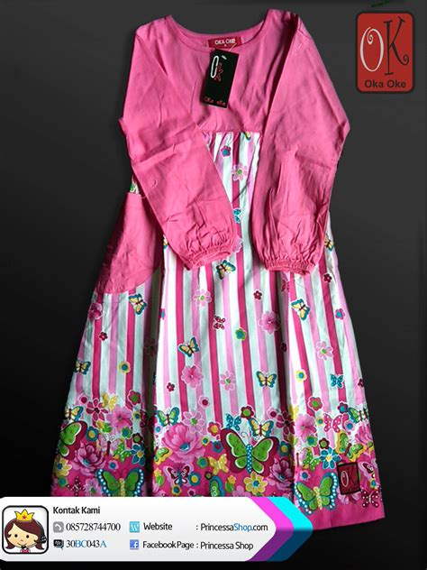 Amaly Grosir Hijabers Moslem Trendy Cantik Keren baju gamis perempuan murah gamis murni