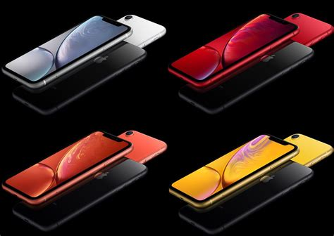 apple iphone xr fiche technique  caracteristiques test
