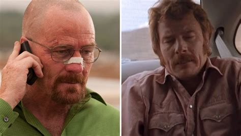 bryan cranston x files how x files gave birth to breaking bad hollywood
